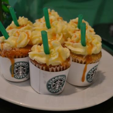 Starbucks Frappuccino Cupcake Recipe