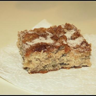 Rob Hanson Cake Recipe