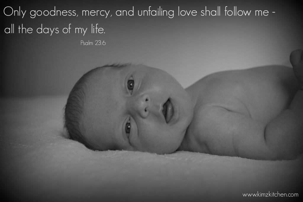 alert newborn